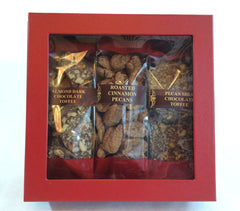Three Pack Gift Assortment