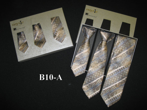 FATHER & SON TIES B10-A