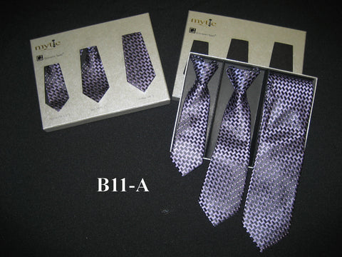 FATHER & SON TIES B11-A