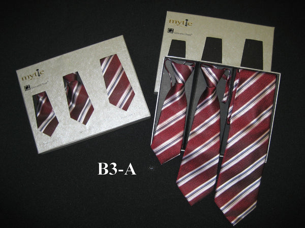 FATHER & SON TIES B3-A