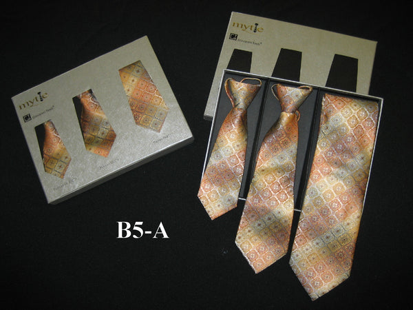 FATHER & SON TIES B5-A