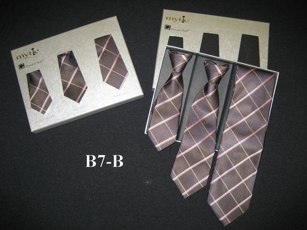 FATHER & SON TIES B7-B