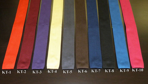 Giovanni Testi Knitted Ties