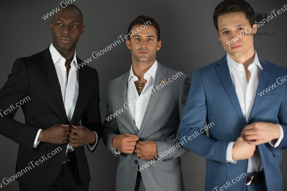Suitfellas