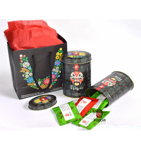Tea Gift Set of Rare Tea Tasting Kit
