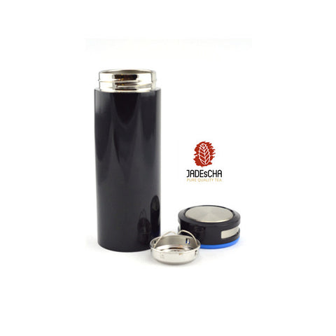 Tea travel mug with Removable Filter
