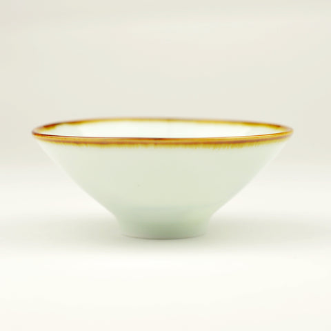 Celadon Cup - Lotus Theme  75 ml