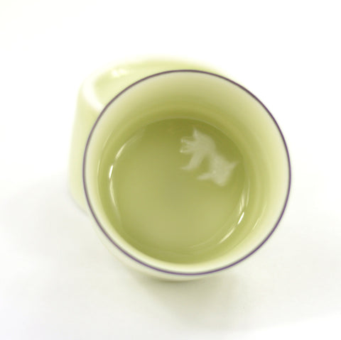 Celadon Cup of our collection 90 ml