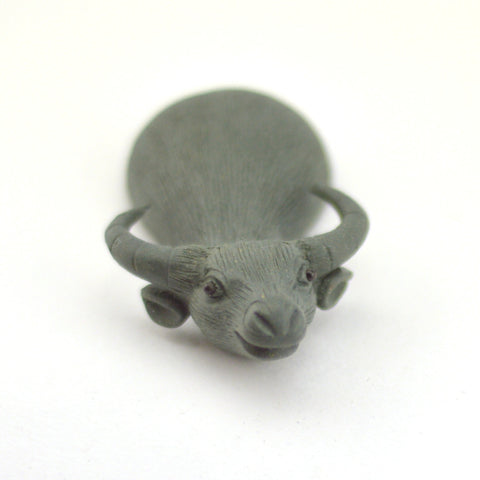 Tea Pet - Buffalo