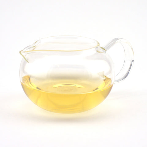 Glass Serving Cup 250ml