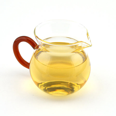 Glass Serving Cup 310ml