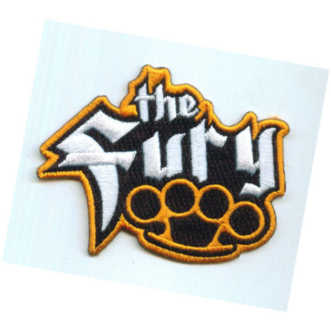 The Fury Patch