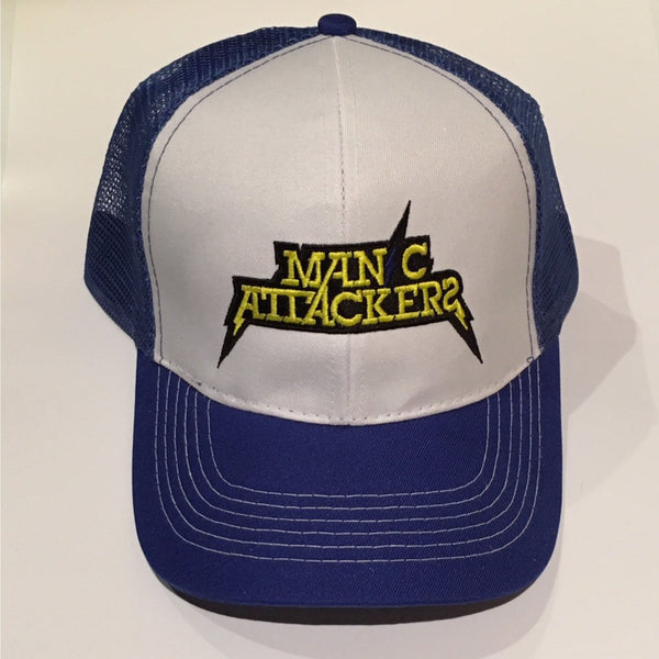 Manic Attackers Hat