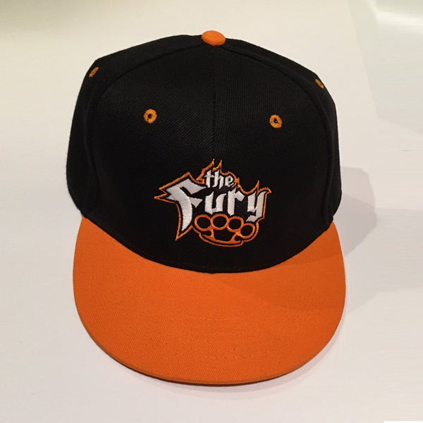 The Fury Hat