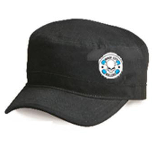 Cadet Hat with Windy City Rollers Embroidered Logo