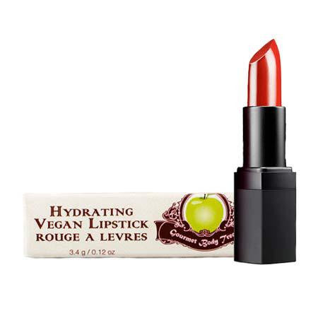 Hydrating Vegan Lipstick - Gourmet Body Treats