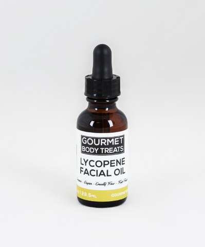 Lycopene Facial Oil