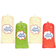 Cinco De Mayo Colored Popcorn 4- Pack (72 Cups Per Case)