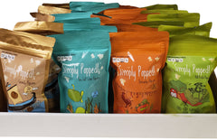 Simply Popped 28 Pack Variety Subscription Box