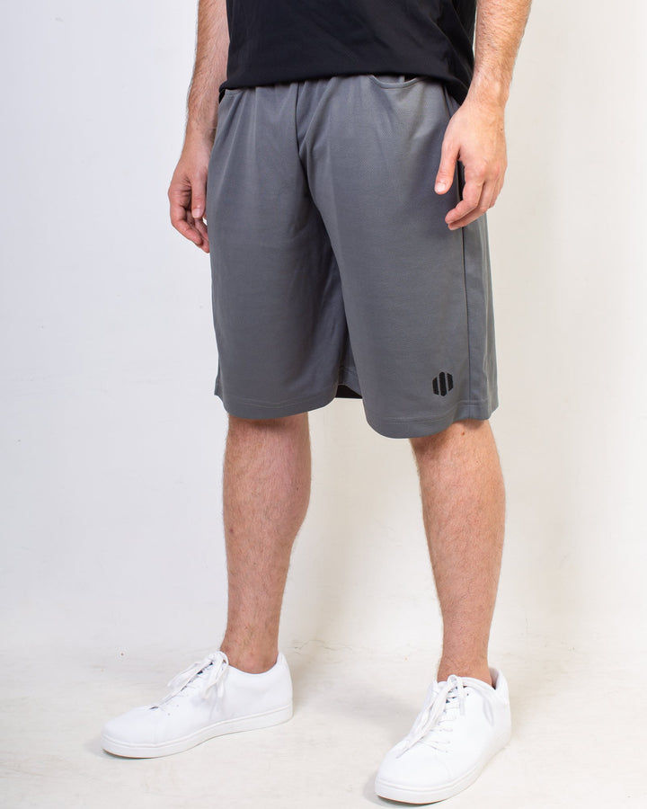 Original Boulder Grey Athletic Shorts