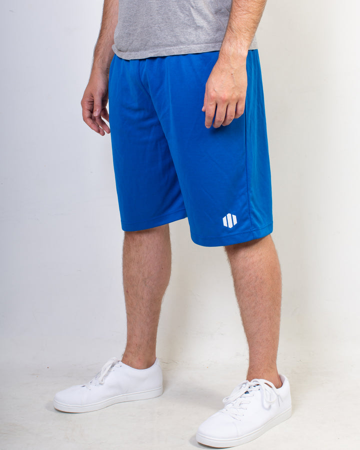 Original Royal Blue Athletic Shorts