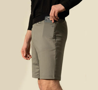 The Active | Gift Card - Mens shorts with pockets