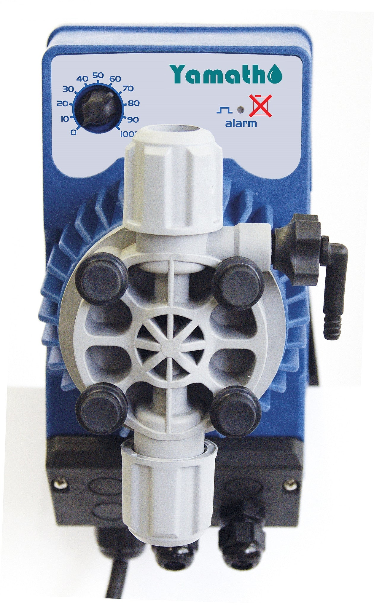 Select the right metering pump!