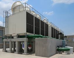 HOSPITAL REDUCES WATER USAGE IN COOLING TOWERS WITH AUTOMATION