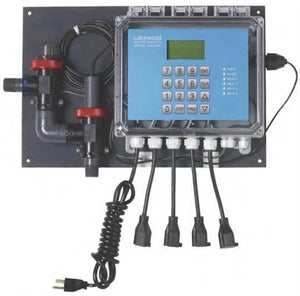 Lakewood 1575e p/n 1229239 Water Cooling Tower Controller. Only. Select add ons from dropdown list. - Yamatho Supply