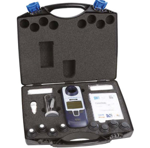 Ozone Meter kit, hard case Palintest PTH 043 - Yamatho Supply