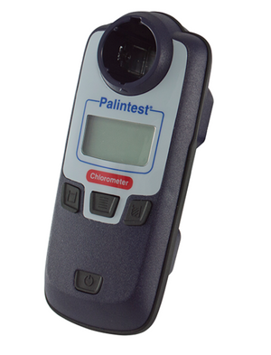 Palintest Total and Free Chlorine Meter  PTH045D