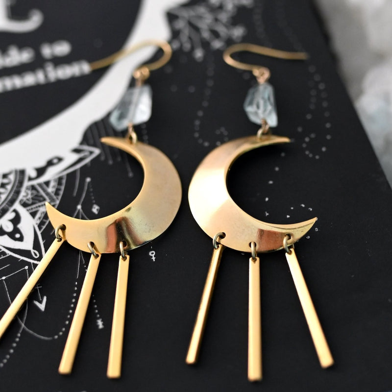 Follow Your Vision Earrings