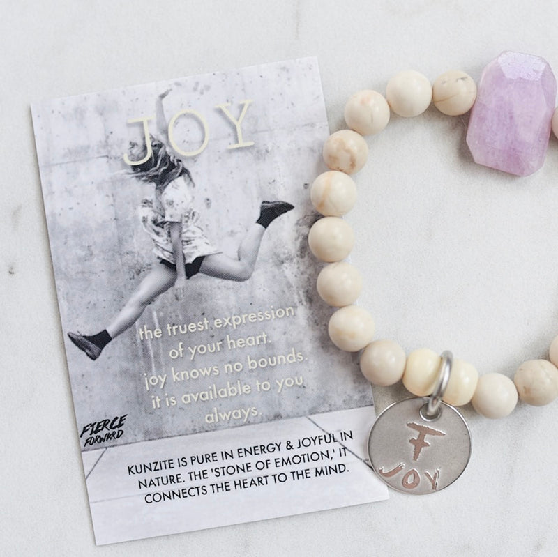Choose Joy Bracelet