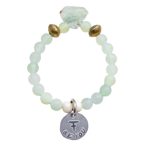 Be Fiercely You Bracelet