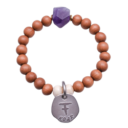 Lioness Roar Your Truth Bracelet