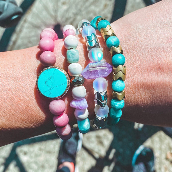 Shine Your Light Bracelet