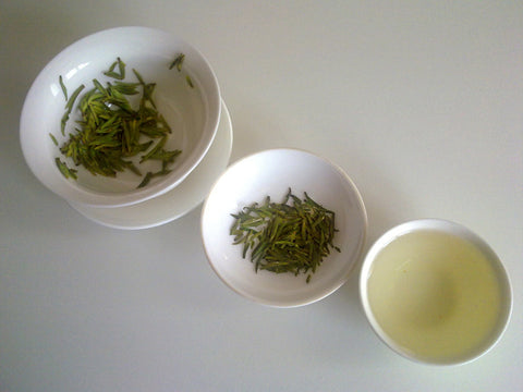 Green Tea Diet Plan-Skinny Time Tea