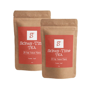 (2 x 28 Day Teatox Value Pack)
