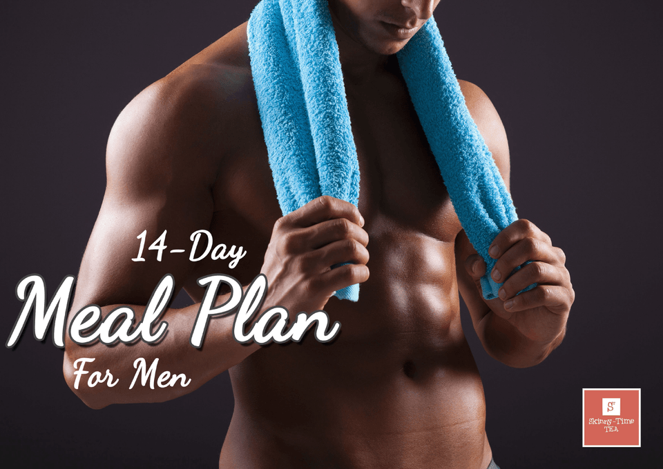 Men's 14 Day Eating Plan