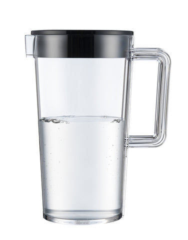 Palm Products Jug with Locking Lid