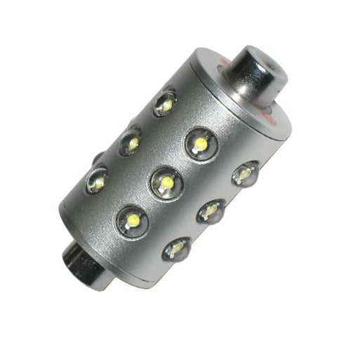 Aqua Signal Navigation Light Led Bulb Series 25 Red