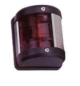 NAV LIGHT,PORT BLACK LED