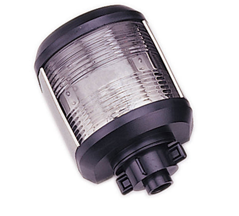 NAV.LIGHT,STERN BLACK LED