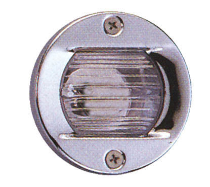 TRANSOM LIGHT,FLUSH MOUNT
