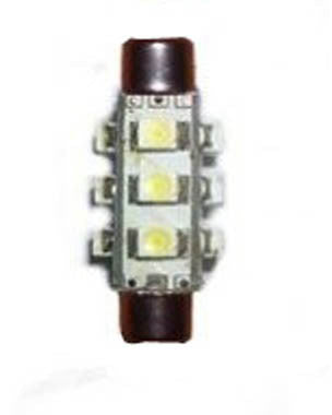 LED BULB,COOL WHITE,