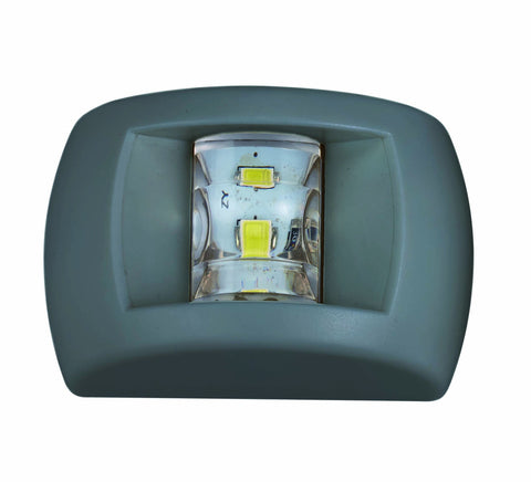 LED Navigation Light. White (Stern).