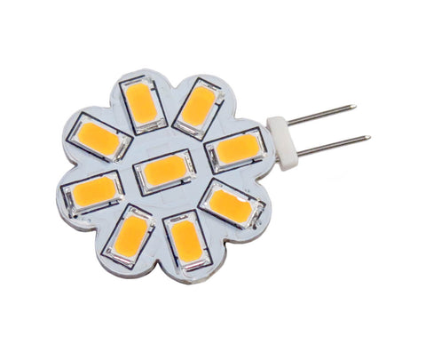BULB,LED,G4 SIDE PINS