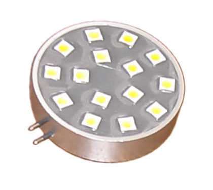 LED,15SMT ANGLD SIDE PINS