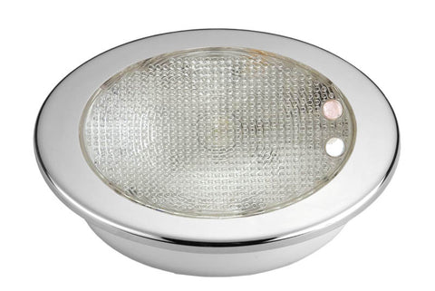 DOME LIGHT,RED&WHITE LED