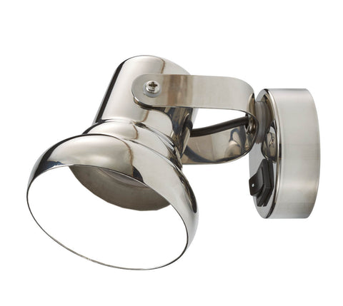 LIGHT,SWIVEL SS304 LED